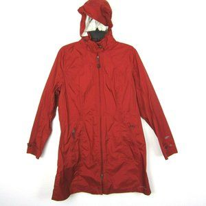 Eddie Bauer WeatherEdge Plus Rain Jacket Women's L